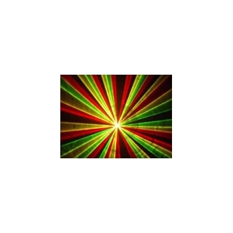 Laser SHINP CL 16 RGY #2