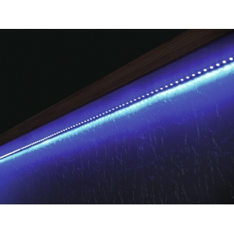 EUROLITE LED Strip 300 5m 3528 blue 12V #6