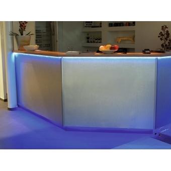 EUROLITE LED Strip 300 5m 3528 blue 12V #7