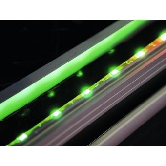 EUROLITE LED Strip 240 5m 5050 RGB 24V #5
