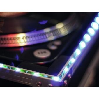 EUROLITE LED Strip 240 5m 5050 RGB 24V #8