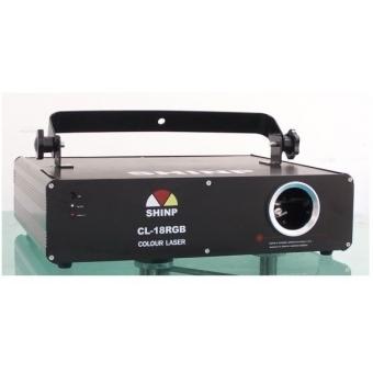 Laser SHINP CL 18 RGB