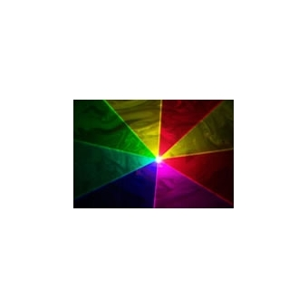 Laser SHINP CL 18 RGB #4