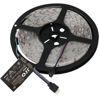 EUROLITE LED IP Strip 150 5m RGB 12V Extension