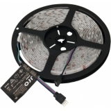 EUROLITE LED IP Strip 150 5m RGB 12V Extension
