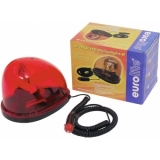 EUROLITE Police Beacon STA-1221 red 12V/21W