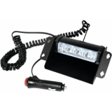 EUROLITE LED Police Light PRO 12V blue High Power