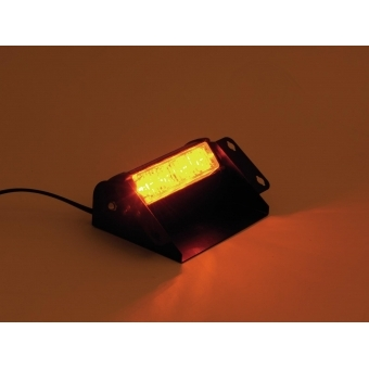EUROLITE LED Police Light PRO 12V amber High Power #2