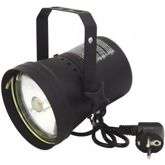 EUROLITE T-36 Pinspot with Plug, black #4