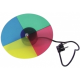 EUROLITE Color Wheel with Motor For T-36