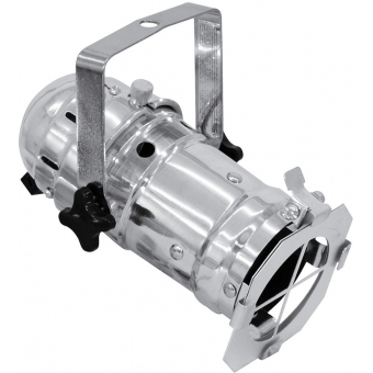 EUROLITE PAR-16 Spot MR-16 silver #2