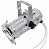 EUROLITE PAR-16 Spot MR-16 silver