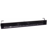 EUROLITE Reflector casing for UV tube 120cm/36W