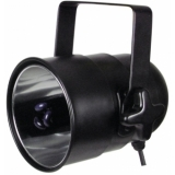 EUROLITE UV-Spot with UV ES lamp 25W