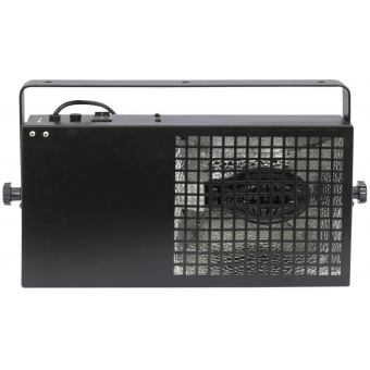 EUROLITE Black Floodlight 160W #6