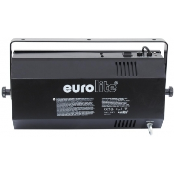 EUROLITE Black Floodlight 125W #3