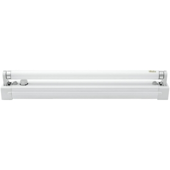EUROLITE Fixture with 45cm 15W Neon Tube