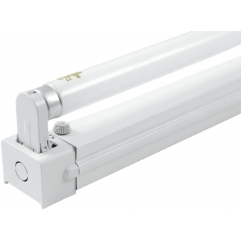 EUROLITE Fixture with 45cm 15W Neon Tube #3