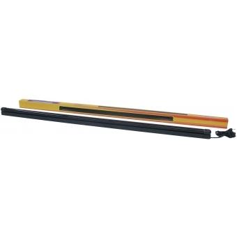 EUROLITE UV-Tube Complete Fixture 150cm 58W slim #3