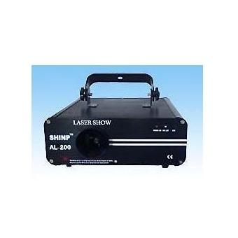 Laser SHINP AL 200