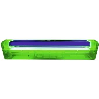 EUROLITE UV Tube Complete Fixture 45cm 15W green #3