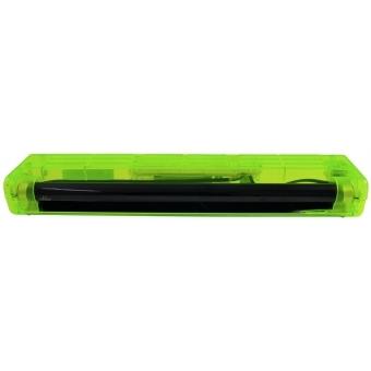 EUROLITE UV Tube Complete Fixture 45cm 15W green #5