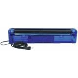 EUROLITE UV Complete Fixture 45cm 15W ABS blue