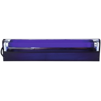 EUROLITE UV Fixture metal 45cm 15W UV-Tube #3