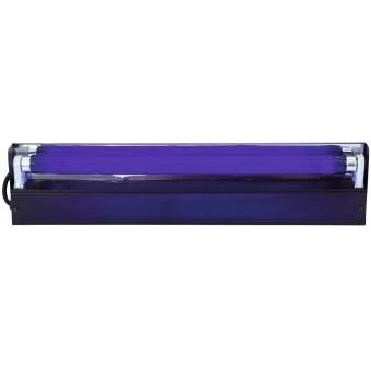 EUROLITE UV Fixture metal 45cm 15W UV-Tube #3