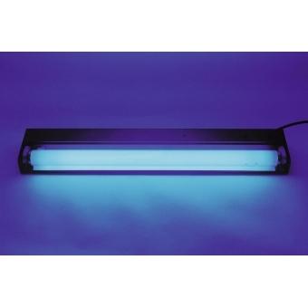 EUROLITE UV Complete Fixture 60cm 18W metal #3