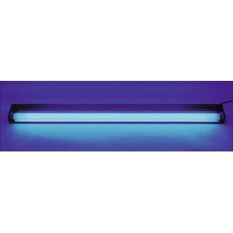 EUROLITE UV Fixture metal 120cm 36W UV-Tube #2