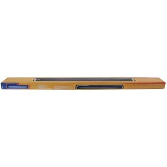 EUROLITE UV Fixture metal 120cm 36W UV-Tube #3