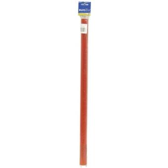 EUROLITE Red Color Filter 59cm for T8 neon tube
