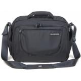 UDG Creator Laptop Messenger Bag Black 17'