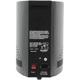 EUROLITE LED FL-1500 Flamelight #5