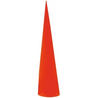 EUROLITE Spare-cone 2m for AC-300, red