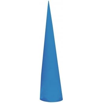 EUROLITE Spare-Cone 2m for AC-300, blue
