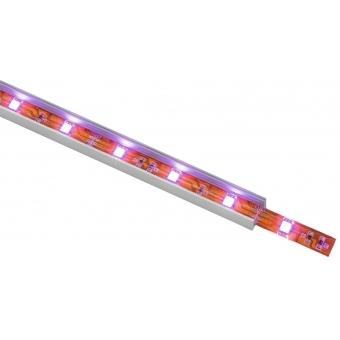 EUROLITE U-profile for LED Strip silver 4m #3