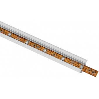 EUROLITE U-Profil MSA für LED Strip silver 2m #2
