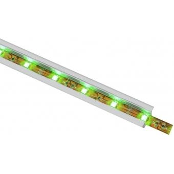 EUROLITE U-Profil MSA für LED Strip silver 2m #3
