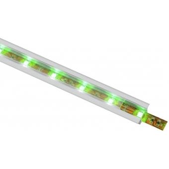 EUROLITE U-Profil MSA für LED Strip silver 2m #7
