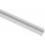 EUROLITE U-Profil MSA für LED Strip silver 2m