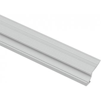 EUROLITE Step Profile for LED Strip silber 4m