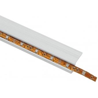 EUROLITE Step Profile for LED Strip silber 4m #3