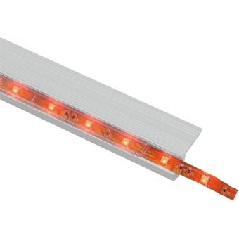 EUROLITE Cover for LED Strip Profile clear 2m #3