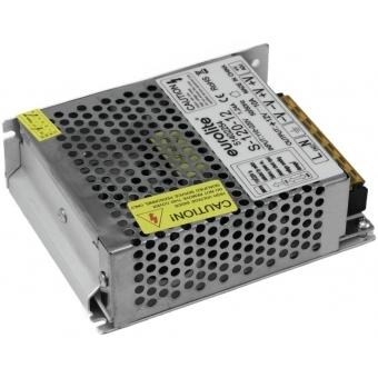 EUROLITE Electr. LED Transformer, 12V, 10A #2