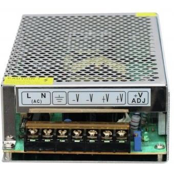 EUROLITE Electr. LED Transformer, 12V, 16,5A #3