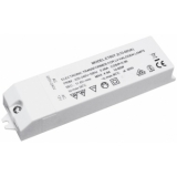 EUROLITE ETD-2060, 12V/ 20-60VA, white electronic transformer di