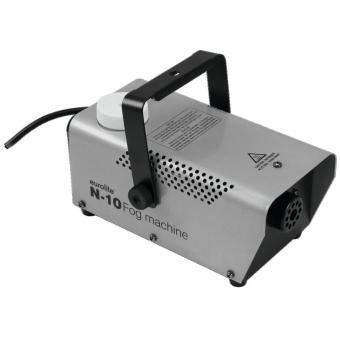 EUROLITE N-10 Fog Machine silver #2