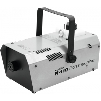 EUROLITE N-110 Fog Machine #2